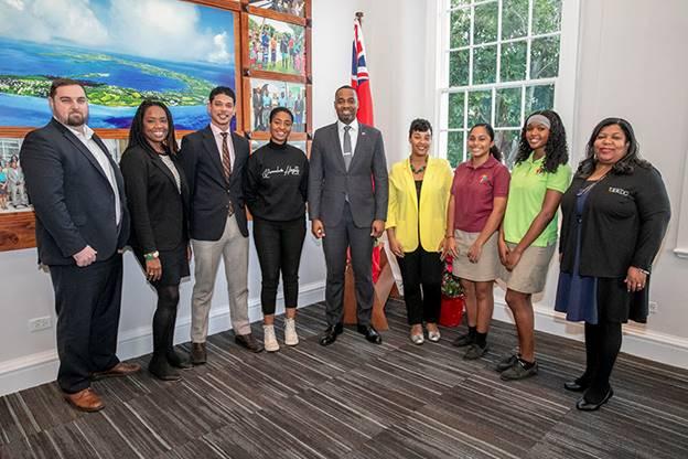 Rocket Pitch Winners Bermuda Dec 19 2018