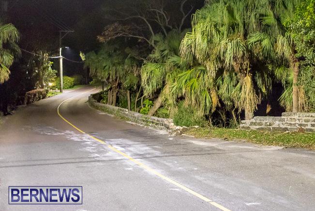 Sandys Collision Bermuda, December 2 2018 (1)