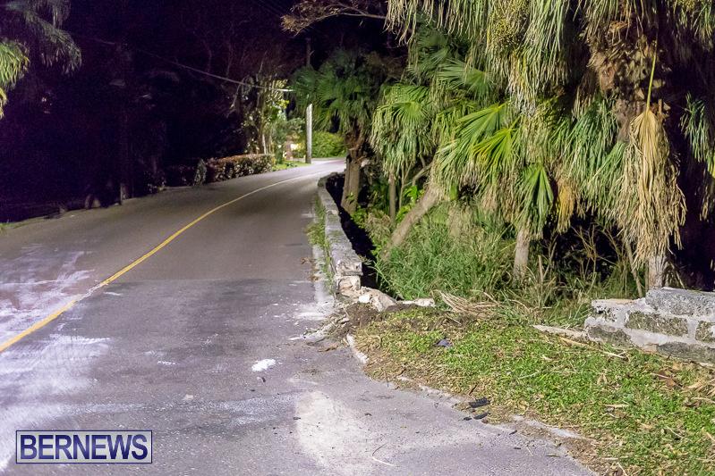 Sandys Collision Bermuda, December 2 2018 (2)