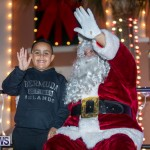 Santa Claus visits St. George's Bermuda, December 1 2018-2227