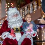 Santa Claus visits St. George's Bermuda, December 1 2018-2228
