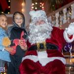 Santa Claus visits St. George's Bermuda, December 1 2018-2230