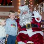 Santa Claus visits St. George's Bermuda, December 1 2018-2233