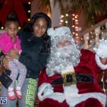 Santa Claus visits St. George's Bermuda, December 1 2018-2236