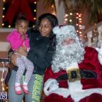 Santa Claus visits St. George's Bermuda, December 1 2018-2237