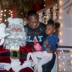 Santa Claus visits St. George's Bermuda, December 1 2018-2240