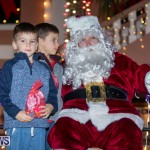 Santa Claus visits St. George's Bermuda, December 1 2018-2250