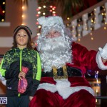 Santa Claus visits St. George's Bermuda, December 1 2018-2252