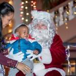 Santa Claus visits St. George's Bermuda, December 1 2018-2272