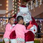 Santa Claus visits St. George's Bermuda, December 1 2018-2277