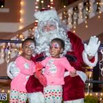 Santa Claus visits St. George's Bermuda, December 1 2018-2281