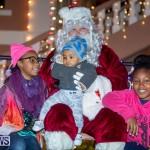 Santa Claus visits St. George's Bermuda, December 1 2018-2295