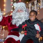 Santa Claus visits St. George's Bermuda, December 1 2018-2296