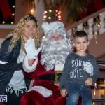 Santa Claus visits St. George's Bermuda, December 1 2018-2306