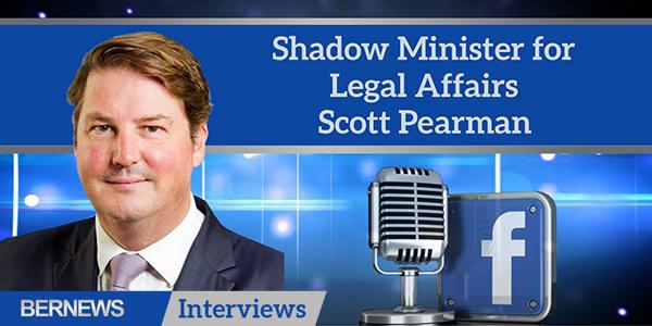 Scott Pearman Bernews Interviews TC