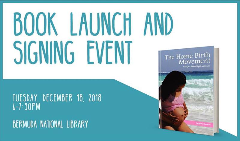 The Home Birth Movement Bermuda Dec 2018