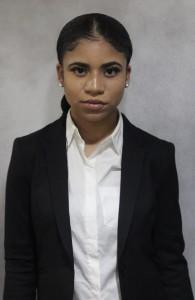 Tori Lanae Cariah Bermuda December 2018