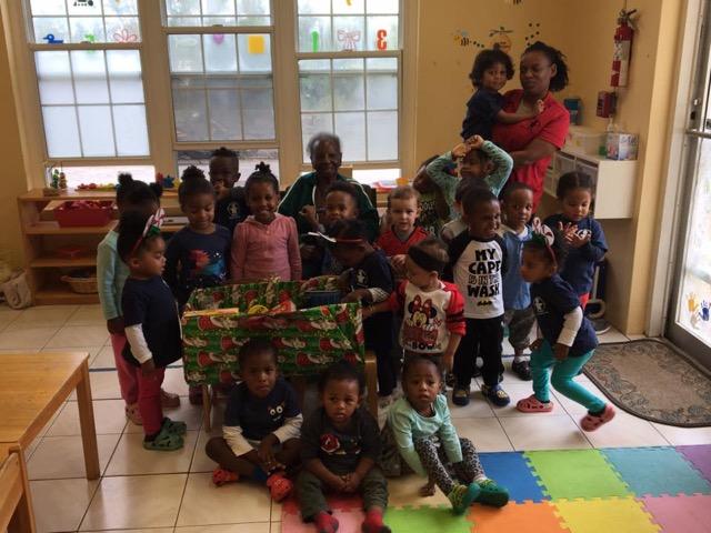 christmas hamper donation Bermuda Dec 5 2018 2