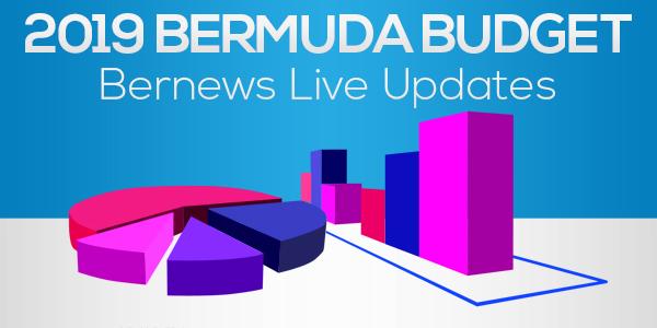 2019 Budget Live Updates TC