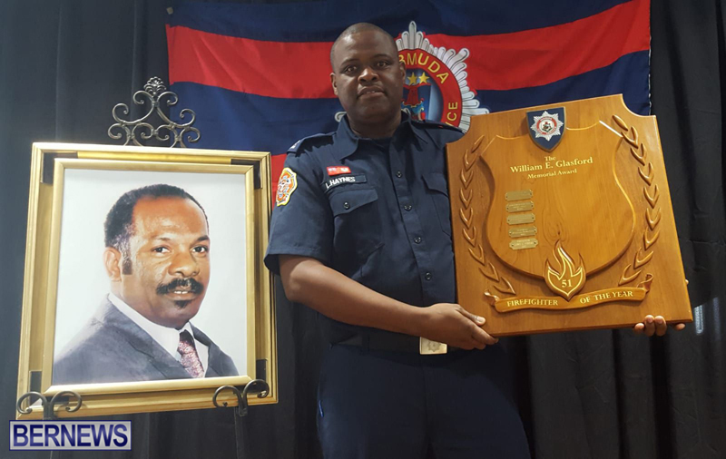 BFRS Firefighter of the Year Ceremony Bermuda Jan 25 2019 (2)