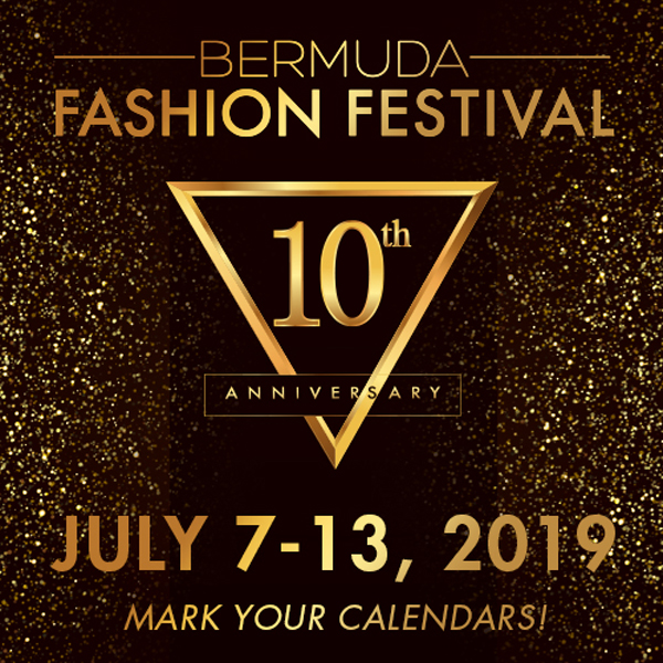 Bermuda Fashion Festival July 2019