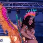 Bermuda Heroes Weekend BHW Band Launch Nova Mas, January 20 2019-5360