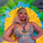 Bermuda Heroes Weekend BHW Band Launch Nova Mas, January 20 2019-5426