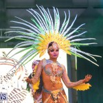 Bermuda Heroes Weekend BHW Band Launch Nova Mas, January 20 2019-5467