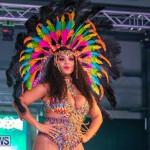 Bermuda Heroes Weekend BHW Band Launch Nova Mas, January 20 2019-5566