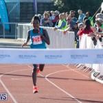 Bermuda Marathon Weekend 10K Bermuda, January 19 2019-0936