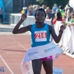 Bermuda Marathon Weekend 10K Bermuda, January 19 2019-0940