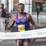 Bermuda Marathon Weekend Marathon and Half Marathon, January 20 2019-1981