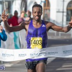 Bermuda Marathon Weekend Marathon and Half Marathon, January 20 2019-1983