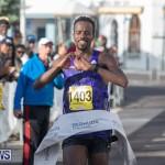 Bermuda Marathon Weekend Marathon and Half Marathon, January 20 2019-1985