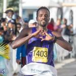 Bermuda Marathon Weekend Marathon and Half Marathon, January 20 2019-1987