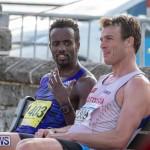 Bermuda Marathon Weekend Marathon and Half Marathon, January 20 2019-2025