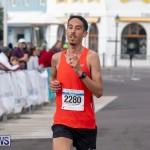 Bermuda Marathon Weekend Marathon and Half Marathon, January 20 2019-2054