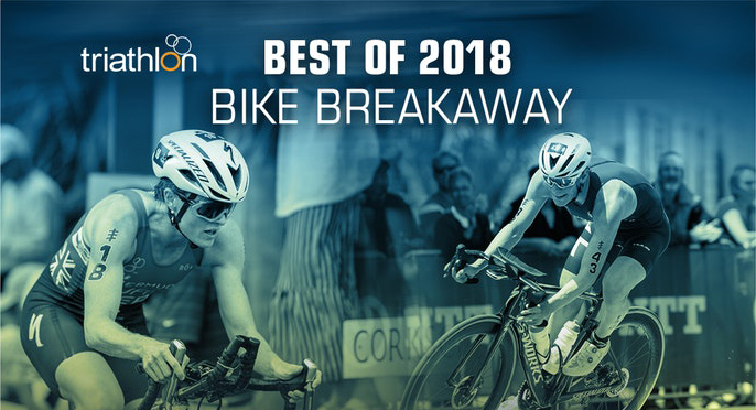 Bike Breakaway January 2019