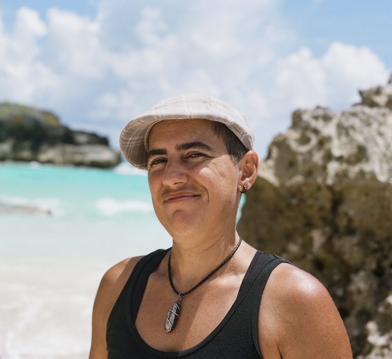 Chai T Bermuda January 2019