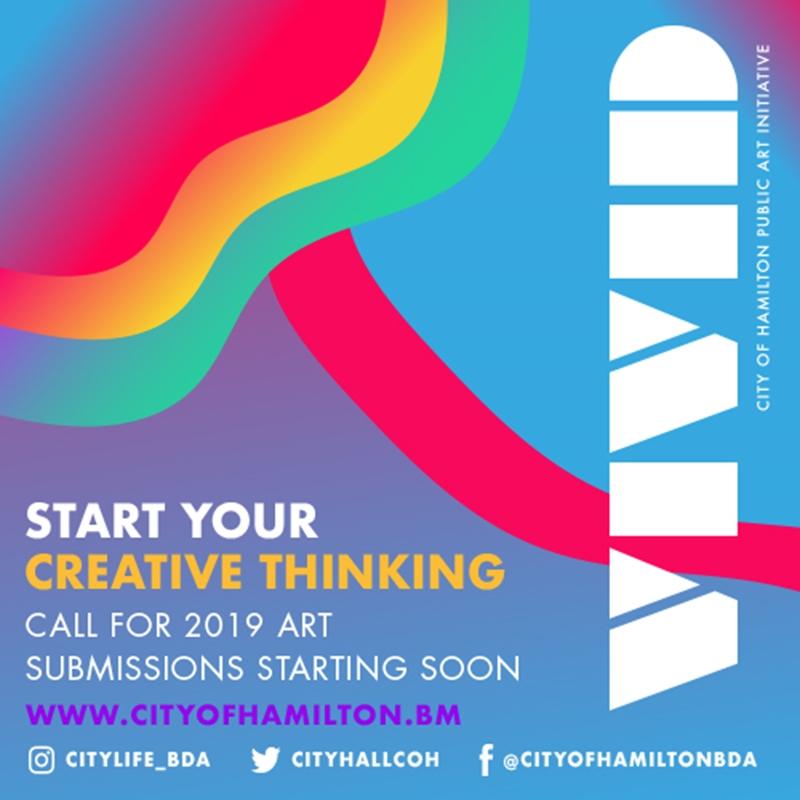 City Arts Festival 2019- 10 Jan 2018