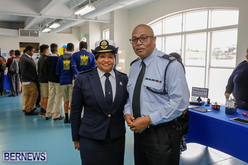 Customs Department Open House Bermuda January 24 2019 (12)