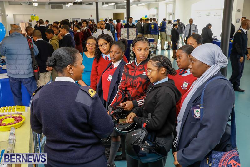 Customs Department Open House Bermuda January 24 2019 (18)
