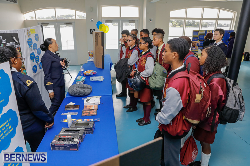 Customs Department Open House Bermuda January 24 2019 (5)