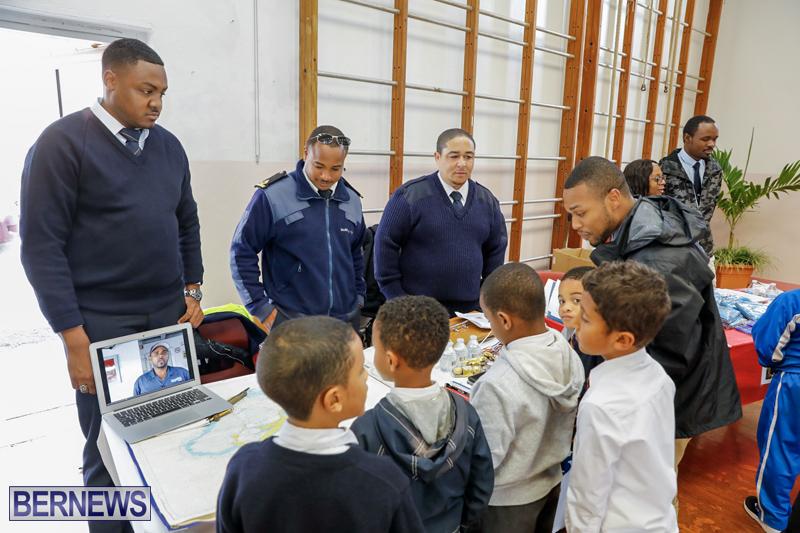 Elliot Primary School Career Fair Bermuda January 24 2019 (1)