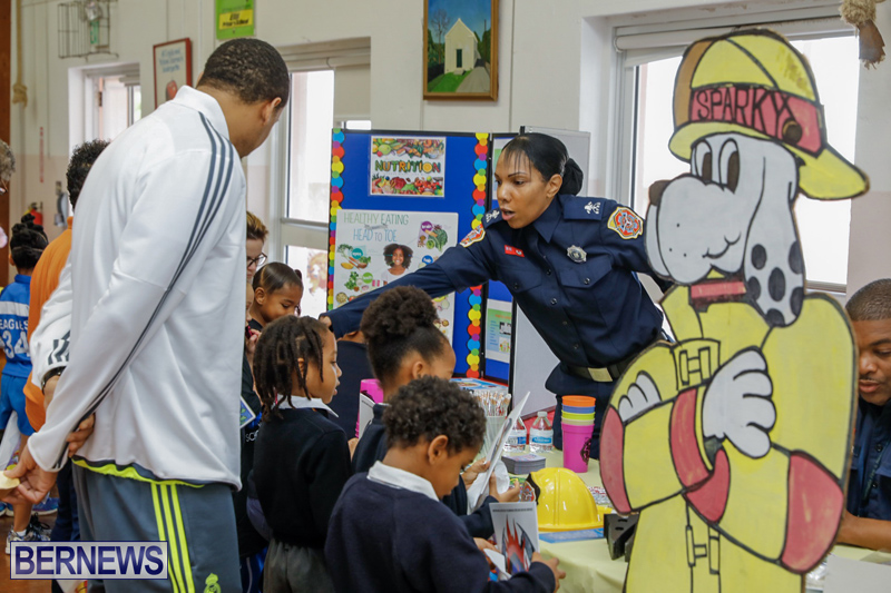 Elliot Primary School Career Fair Bermuda January 24 2019 (11)