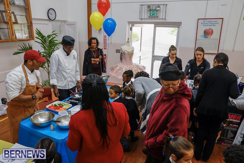 Elliot Primary School Career Fair Bermuda January 24 2019 (5)