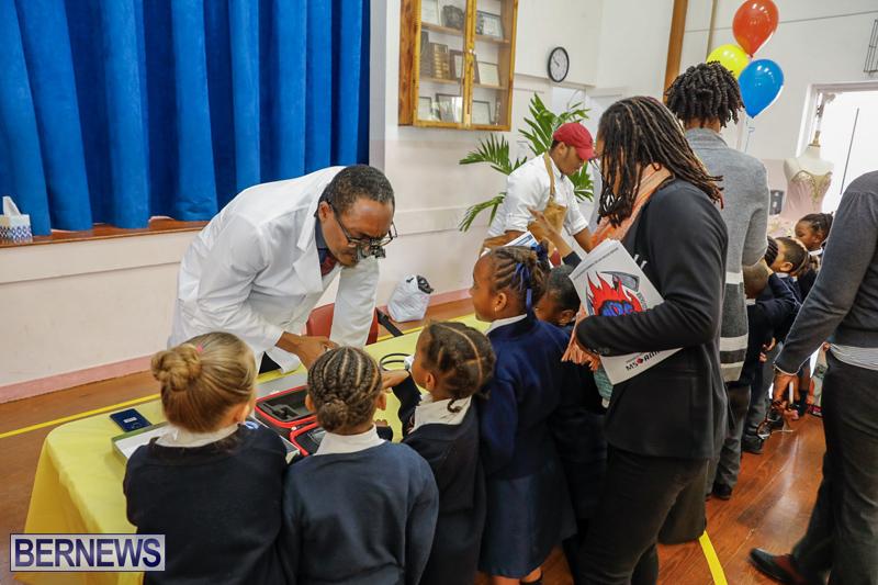 Elliot Primary School Career Fair Bermuda January 24 2019 (6)