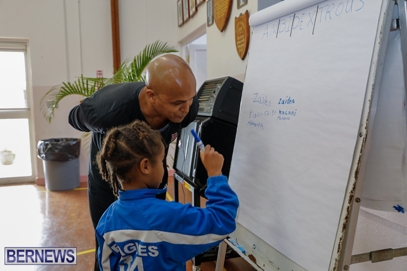 Elliot Primary School Career Fair Bermuda January 24 2019 (8)