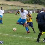 Football St. David's vs Young Men's Social Club Bermuda, January 6 2019-7315