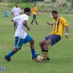 Football St. David's vs Young Men's Social Club Bermuda, January 6 2019-7368